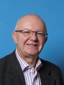 Ing. Gerhard Stoiber