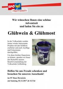 Glühwein & Glühmost 2017 - 01