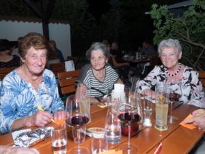 Pensionistengruppe Hernstein