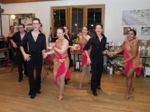 Show & Dance Triestingtal