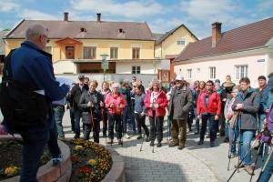 Station 2 – Gemeindeamt, Geschichte von Grillenberg