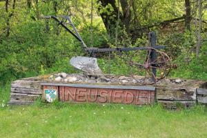 Willkommen in Neusiedl
