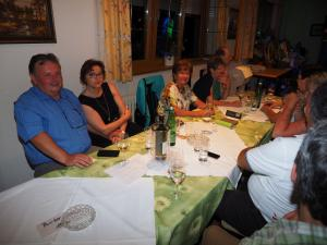 Weitere treue Gäste aus Kottingbrunn