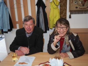Erhard u. Annemarie Kugler