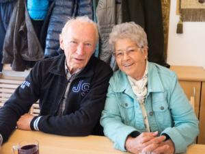 Helmut und Christine Leitner